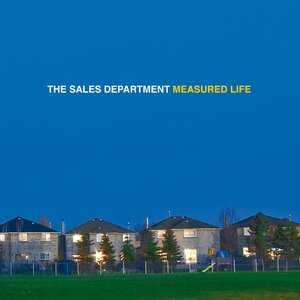Image for 'Measured Life'