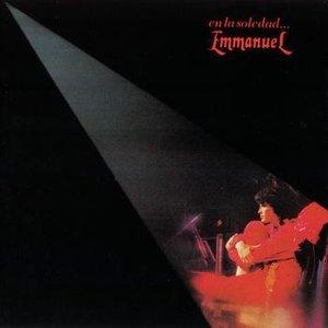 Image for 'Emmanuel ... En La Soledad'