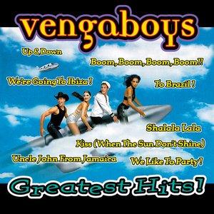 Bild für 'Greatest Hits! (Album)'