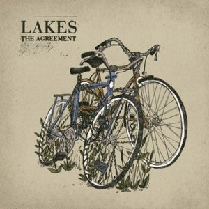 Image for 'The Agreement'