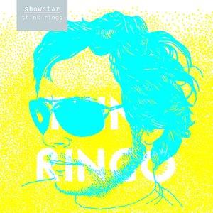 Image for 'Think Ringo'