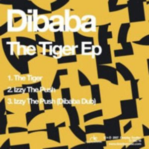 Image for 'The Tiger EP'