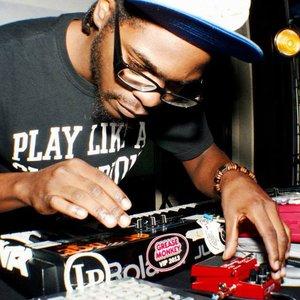 Image for 'DJ Harrison'