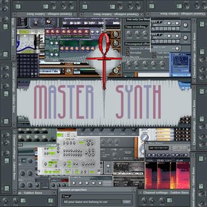 Image for 'MASTER SYNTH'