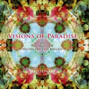 Image for 'A Vision Of Paradise'