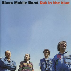 Image for 'Out in the Blue'
