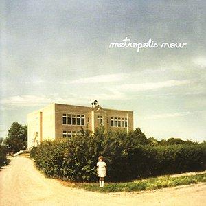 Imagem de 'Metropolis Now'