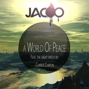 Image for 'A World of Peace'