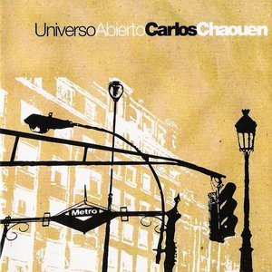 Bild für 'Universo Abierto'