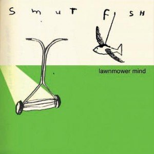 Image for 'Lawnmower Mind'