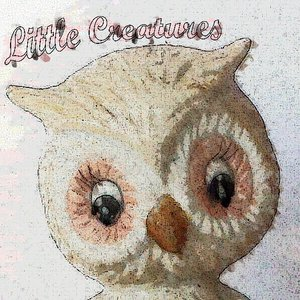 Image for 'Little Creatures ep'
