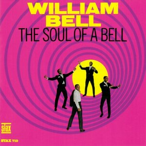 Image for 'The Soul Of A Bell'