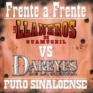 """Image for 'Frente A Frente """"Puro Sinaloense""""'"""