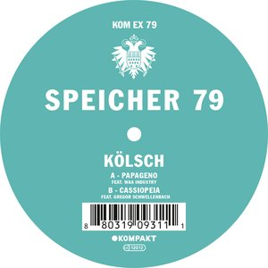 Image for 'Speicher 79'