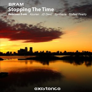 Image for 'Stopping The Time'