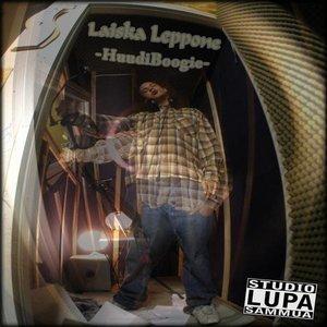 Image for 'Laiska Leppone'