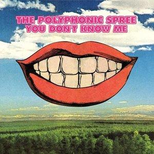 Imagem de 'You Don't Know Me'