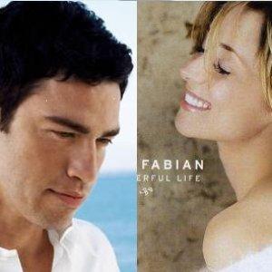 Image for 'Lara Fabian & Mario Frangoulis'