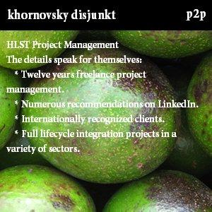 Immagine per 'Pear to Pear 23 Inergation'