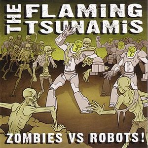 Image for 'Zombies VS Robots'