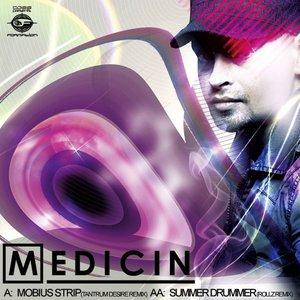 Image for 'Medicin'