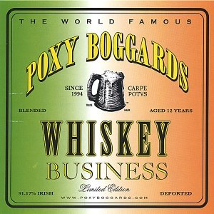 Image for 'Whiskey Business'