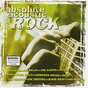 Image for 'Absolute Acoustic Rock (disc 1)'