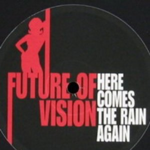 Image for 'FUTURE OF VISION'