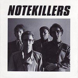 Image for 'Notekillers (1977-1981)'