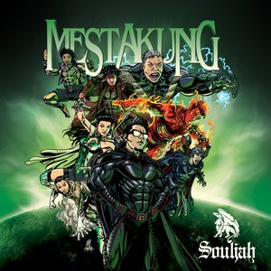 Image for 'Mestakung'