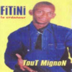 Image for 'Fitini'