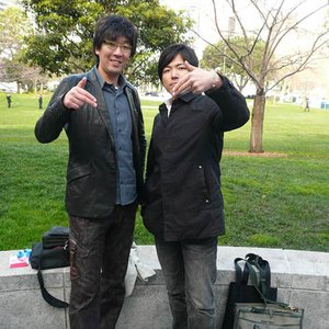 Image for 'Masafumi Takada / Jun Fukuda'