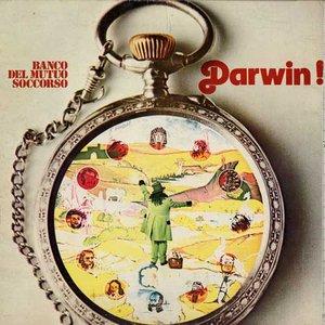 Bild för 'Darwin!'