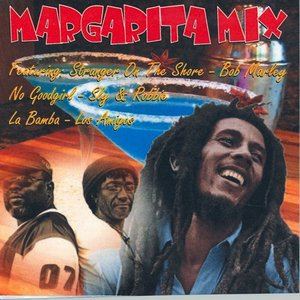 Immagine per 'Margarita Mix'