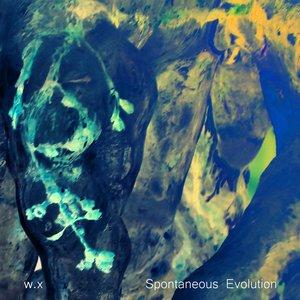 Image for 'Spontaneous Evolution'