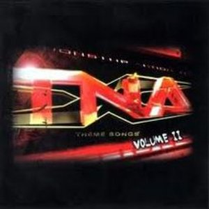 Image for 'NWA:TNA The Music, Volume 2'