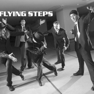 Image for 'Flying Steps'