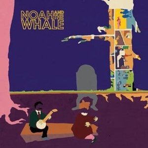 Image for 'Noah And The Whale'