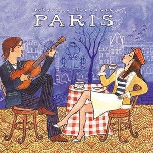 Image for 'Putumayo Presents: Paris'