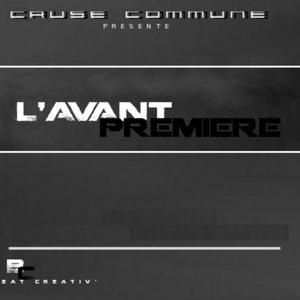 Immagine per 'L'avant premiere'