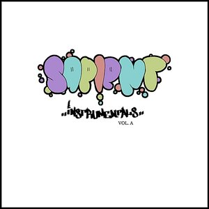 Image for 'Instrumentals, Vol. A'