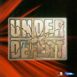 Image for 'Under Defeat -Sound Tracks-'