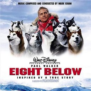 Image for 'Eight Below Soundtrack'