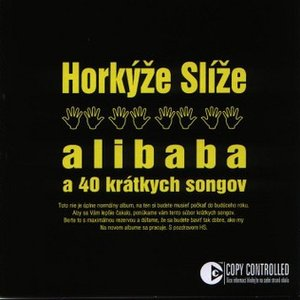 Image for 'Alibaba a 40 krátkych songov'
