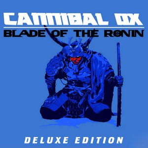 Image pour 'Blade of the Ronin (Deluxe Edition)'