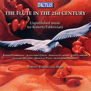 Image for 'The Flute in the 21st Century'