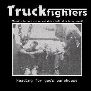 Image pour 'Heading for God's Warehouse'