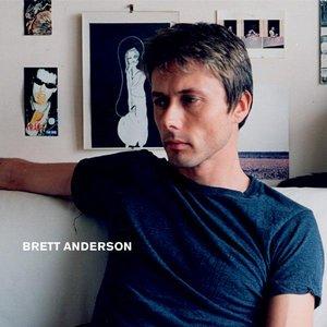 Image for 'Brett Anderson'