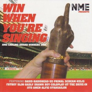 Image for 'NME: Win When You're Singing'