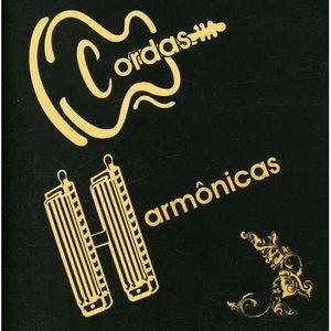 Image for 'Cordas Harmonicas'